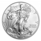 2015 1 ounce American Silver Eagle Round
